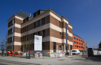 Collège Romorantin