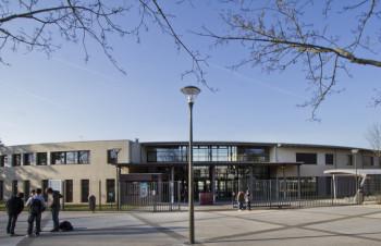 Collèges Les Provinces - Blois